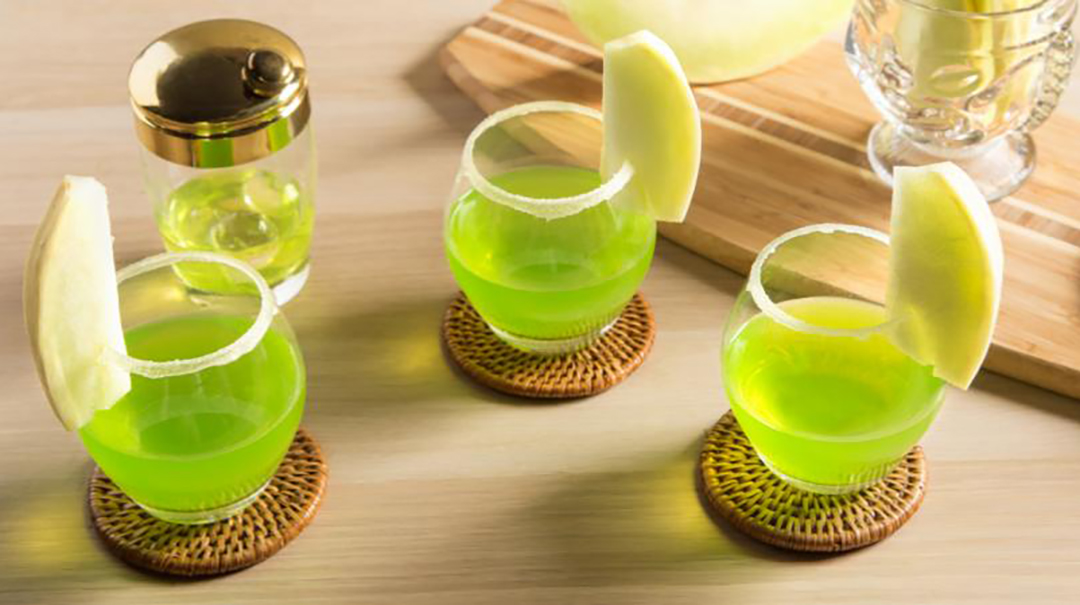 Emerald Daiquiri