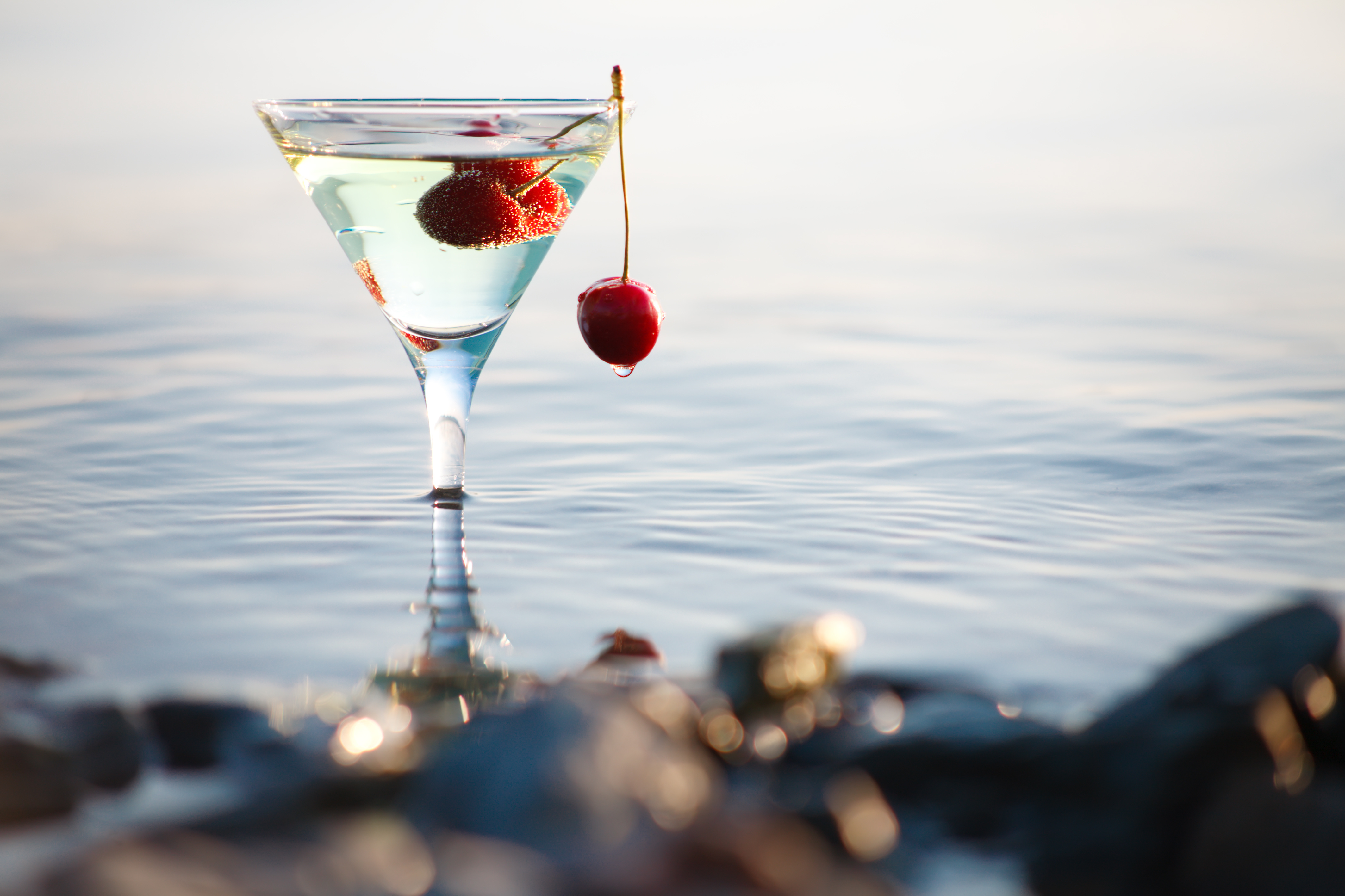 Big Little Lies Martini
