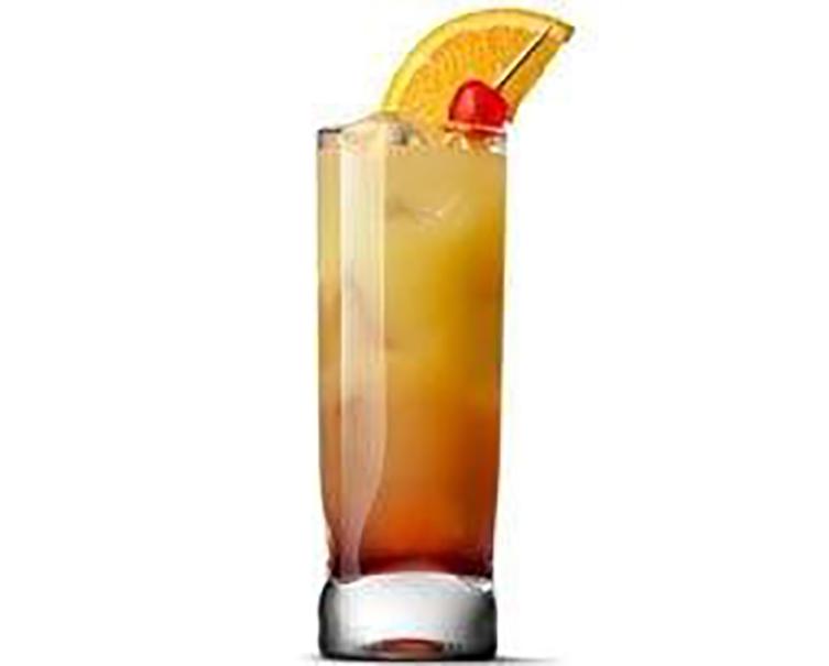 Alabama Slammer - Liquor.com