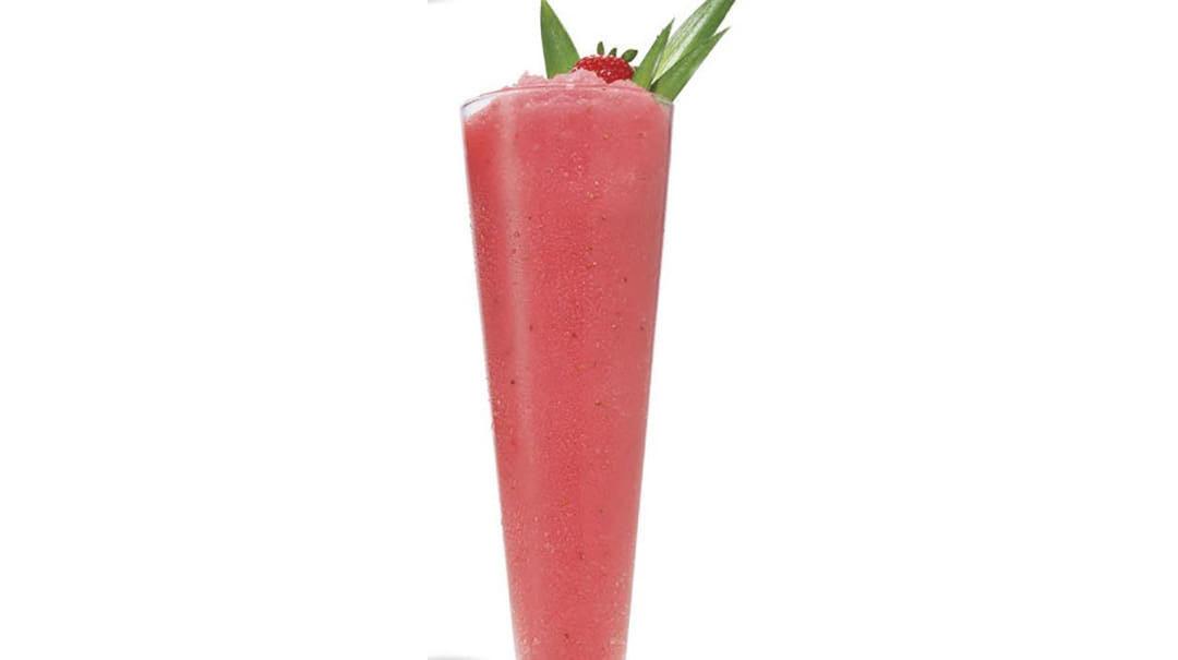 Bitter Strawberry Blitz