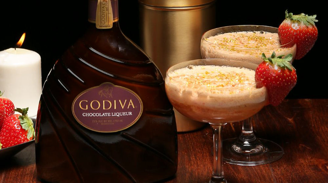 Godiva Goodnight Kiss