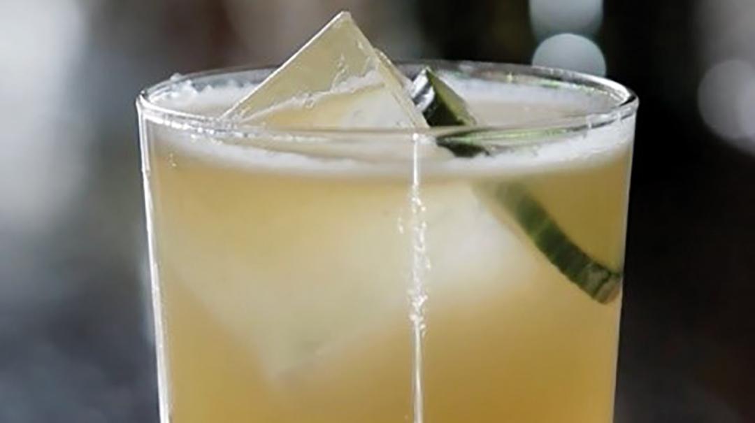 Irish Maid - Liquor.com