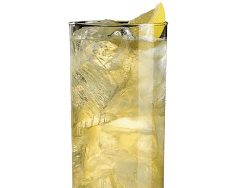 Jack Honey and Lemonade