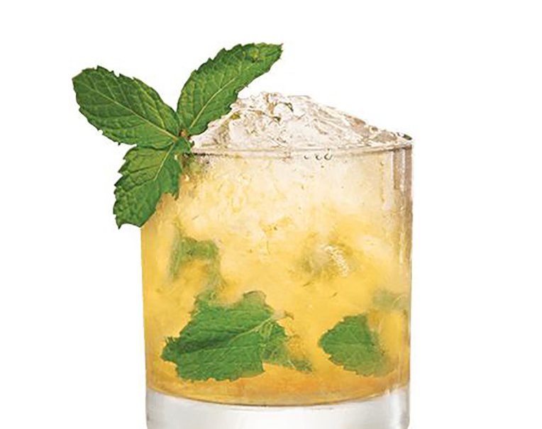 The Jack Julep