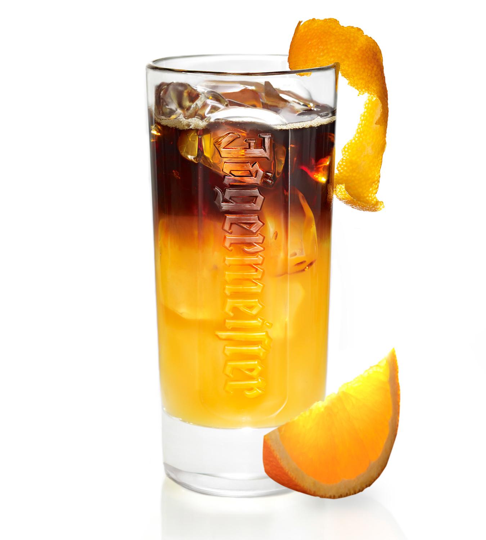 Jagermeister Fresh Orange