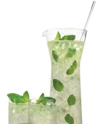 Lemon Berry Cooler