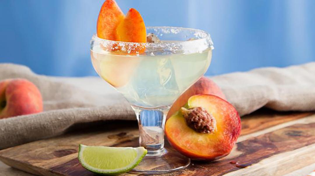 Sauza® Peach Margarita