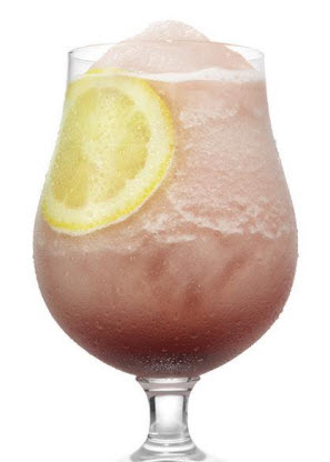 Scandinavian Lemonade