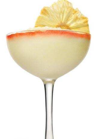 The Mango Pina-Comb-Lada