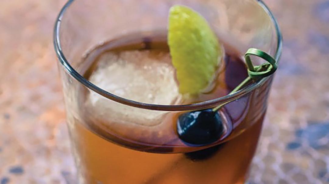 The Black Key - Liquor.com