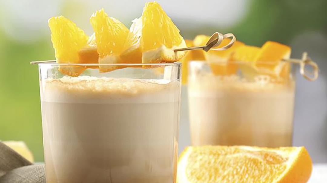 Cinnful Martini
