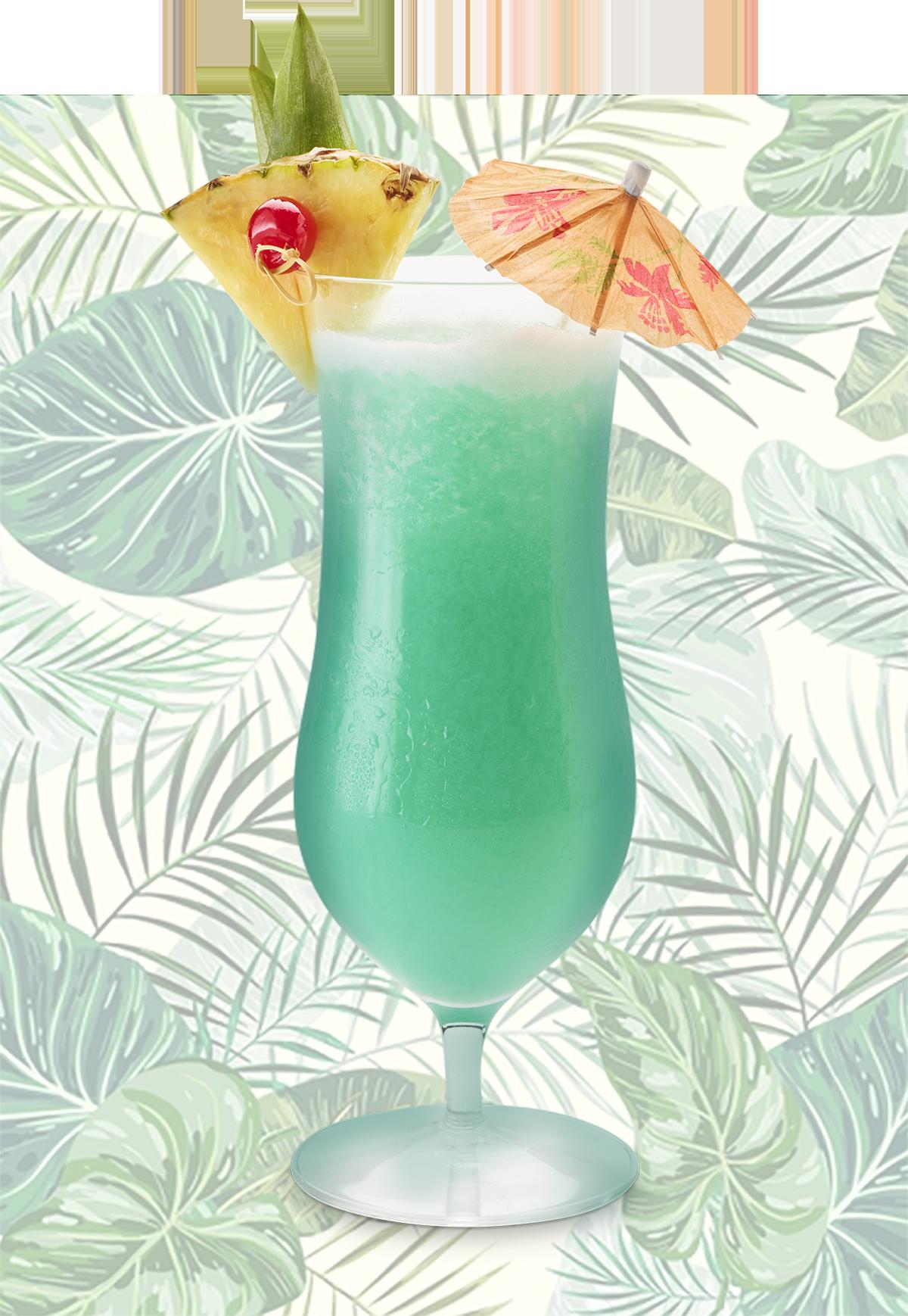 Tropical Snowball