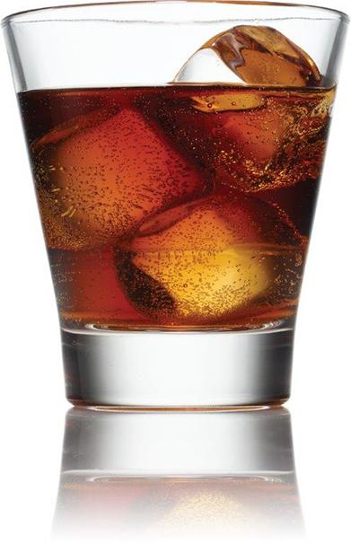 Roadhouse Cola