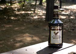 allens coffee brandy the champagne of maine