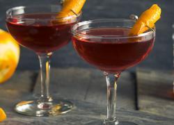 berry liqueurs