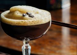 coffee cocktail blog post