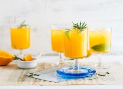 Low calorie cocktail recipes