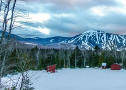 Sugarloaf Apres Ski