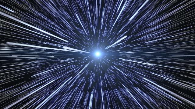 Star Wars Space