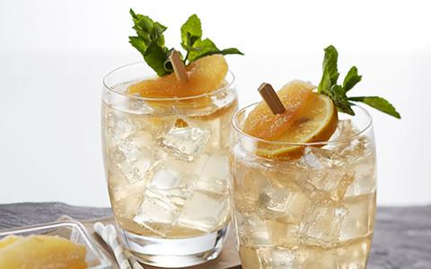 Ketel One Moscow Mule
