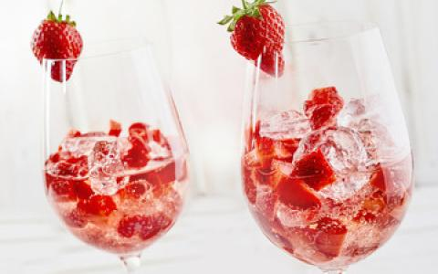 Berry Refreshing