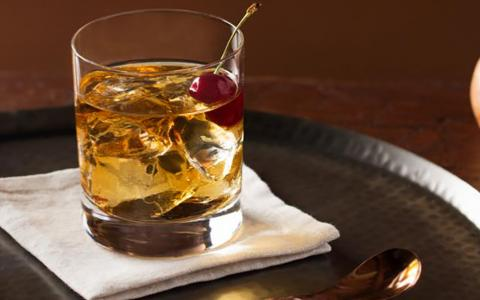 Buttershots Old Fashioned