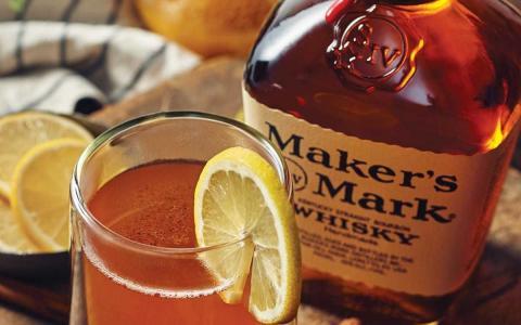 Maker's Mark Hot Toddy