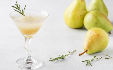 Absolut Tuscan Pear