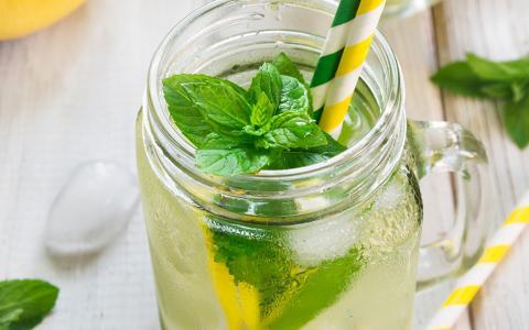 Balvenie 12 Lemon Mint