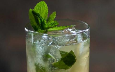 High Stakes Julep