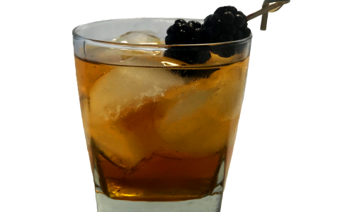 Black Berry Fig Fusion