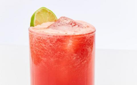 Bols Watermelon Margarita
