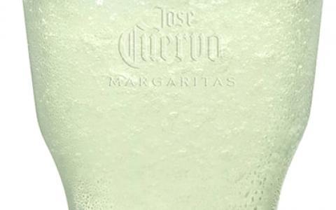 The Cuervo Margarita Frozen