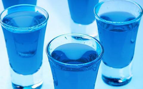 Cubbie Blue