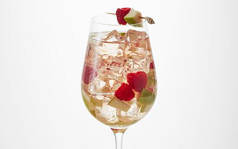 Ciroc Apple Sangria