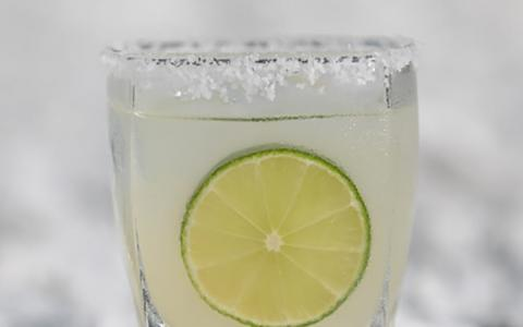 Elevated Margarita
