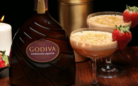 Godiva Goodnight Kiss