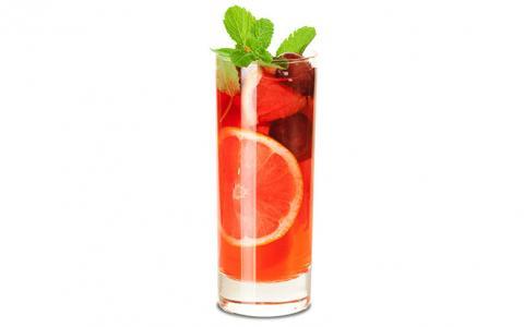Grown-Up Jungle Juice