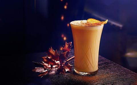 Tangerine Chiller