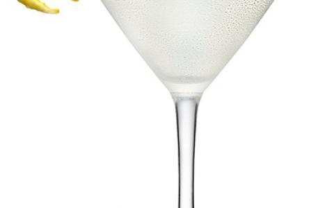 Hangar 1 Martini