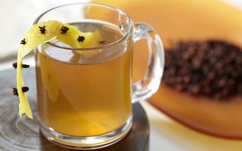 Crown Classic Hot Toddy