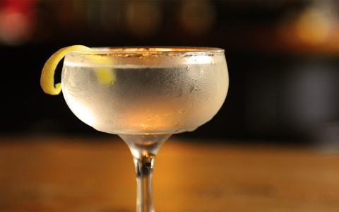 Martini (1950s Era)