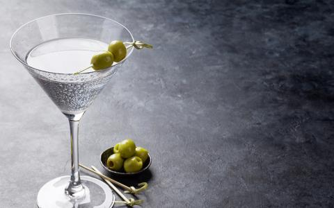 Martini (Modern)
