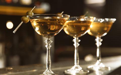 Martini (Prohibition Era)