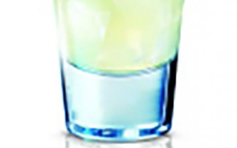 Milagro Silver Fresh Scratch Margarita
