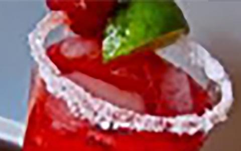 Milagro Silver Strawberry Paloma
