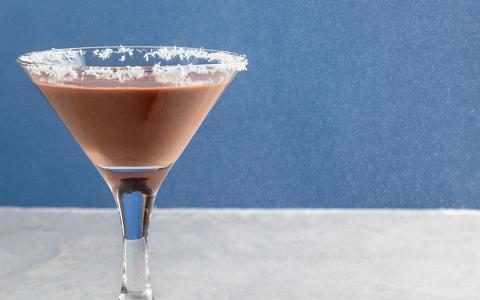 The Needham Cocktail