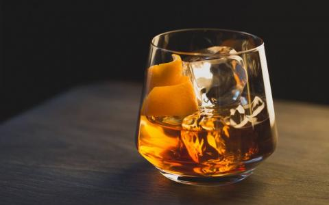 Crown Old Fashioned