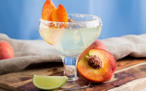 Sauza Peach Margarita