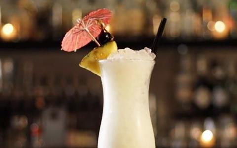 Pina Colada - Liquor.com